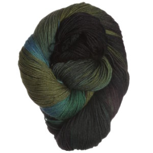Lorna's Laces Shepherd Sock Yarn - Forest