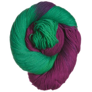 Lorna's Laces Shepherd Sock Yarn - Funky Stripe
