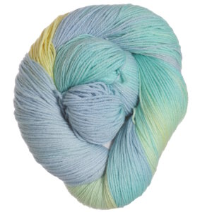 Lorna's Laces Shepherd Sock Yarn - Green Valley