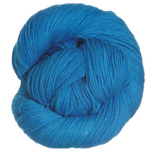 Lorna's Laces Shepherd Sock Yarn - Island Blue