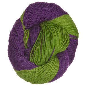 Lorna's Laces Shepherd Sock Yarn - Jungle Stripe