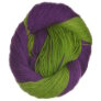 Lorna's Laces Shepherd Sock - Jungle Stripe