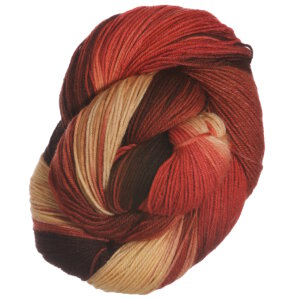 Lorna's Laces Shepherd Sock Yarn - Maple Grove
