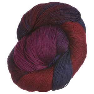 Lorna's Laces Shepherd Sock Yarn - Mixed Berries