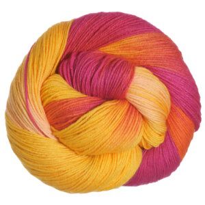 Lorna's Laces Shepherd Sock Yarn - Neon