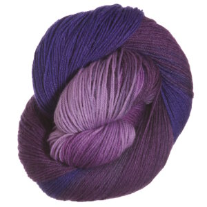 Lorna's Laces Shepherd Sock Yarn - Purple Club