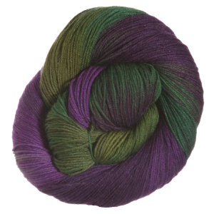 Lorna's Laces Shepherd Sock Yarn - Purple Iris