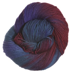 Lorna's Laces Shepherd Sock Yarn - Ravenswood