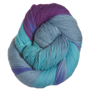 Lorna's Laces Shepherd Sock Yarn - River