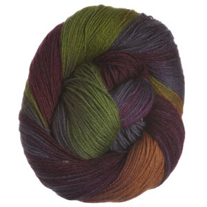 Lorna's Laces Shepherd Sock Yarn - Rockwell
