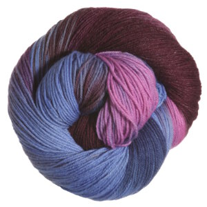 Lorna's Laces Shepherd Sock Yarn - Sublime