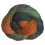 Lorna's Laces Shepherd Sock - Turtle Rodeo