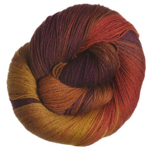 Lorna's Laces Shepherd Sock Yarn - Verve