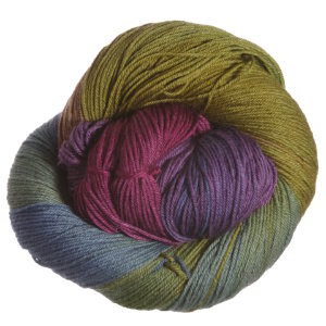 Lorna's Laces Shepherd Sock Yarn - Watercolor