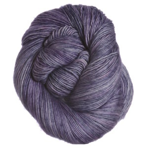 Madelinetosh Tosh Merino Light Yarn - Logwood (Discontinued)
