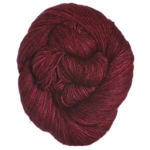 Madelinetosh Tosh Merino Light Yarn - Vermillion (Discontinued)