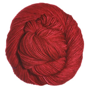 Madelinetosh Tosh Merino Light Yarn - Scarlet (Discontinued)