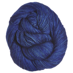 Madelinetosh Tosh Merino Light Yarn - Cobalt (Discontinued)