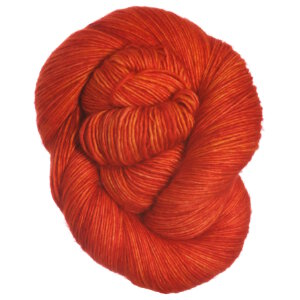 Madelinetosh Tosh Merino Light Yarn - Tomato (Discontinued)