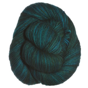 Madelinetosh Tosh Merino Light Yarn - Turquoise (Discontinued)
