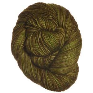 Madelinetosh Tosh Merino Light Yarn - Moss (Discontinued)