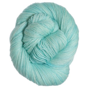 Madelinetosh Tosh Merino Light Yarn - Robin's Egg (Discontinued)
