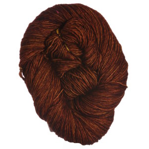 Madelinetosh Tosh Merino Light Yarn - Saffron (Discontinued)