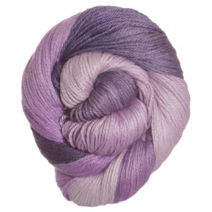 Lorna's Laces Honor Yarn - Lorna's Purple Mustang