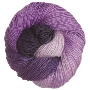 Lorna's Laces Lion and Lamb Yarn - Lorna's Purple Mustang