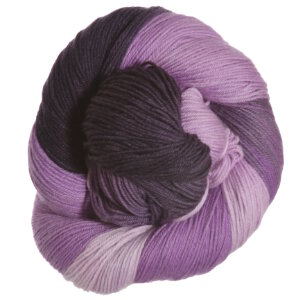 Lorna's Laces Shepherd Sock Yarn - Lorna's Purple Mustang