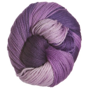 Lorna's Laces Shepherd Worsted Yarn - Lorna's Purple Mustang