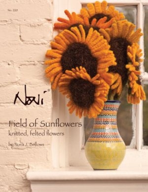 Noni Patterns - zField of Sunflowers Pattern