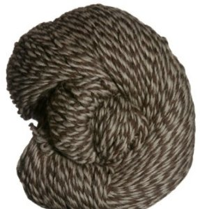 Cascade Eco Wool Yarn - 9012 - Chocolate Taupe Twist (Discontinued)