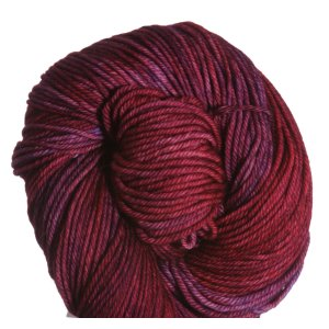 Madelinetosh Tosh DK Yarn - Cherry (Discontintued)