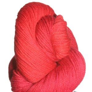 Lorna's Laces Shepherd Sport Yarn - Ysolda Red