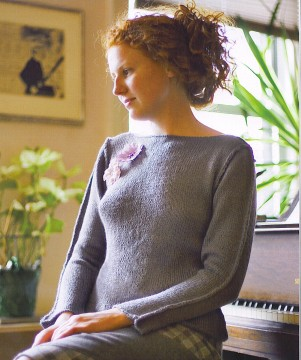 Interweave Knits Essential Indulgence Kit - Women's Pullovers