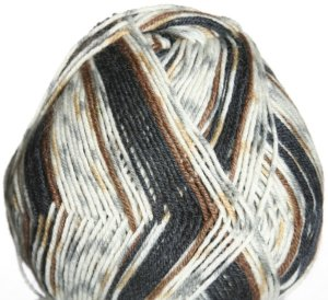 Schachenmayr Regia 4-Ply Color Yarn - 4778 - City Boston