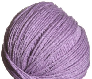 Rowan by Amy Butler Belle Organic Aran Yarn - 203 Orchid (Discontinued)