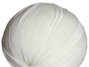 Debbie Bliss Rialto 4-Ply Yarn - 01 White