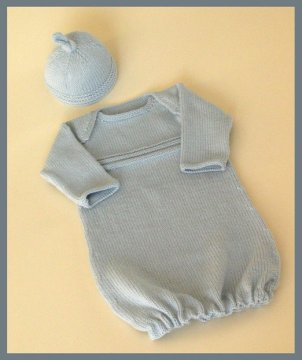 Knitting at Knoon Sweet Pea Kit - Baby and Kids Accessories