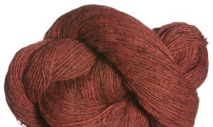 Isager Spinni Wool 1 Yarn - 01s Orange