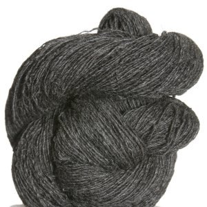 Isager Spinni Wool 1 Yarn - 04s Charcoal Gray