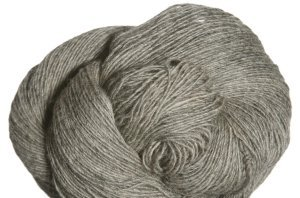 Isager Spinni Wool 1 Yarn - 13s Dark Natural Gray