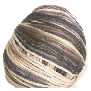 Zitron Loft Color Yarn - 580 Brown