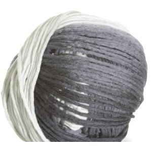 Zitron Loft Color Yarn - 904 Grey and Beige