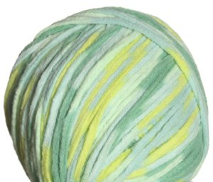 Crystal Palace Puffin Yarn - 2129 - Leaves & Sprouts