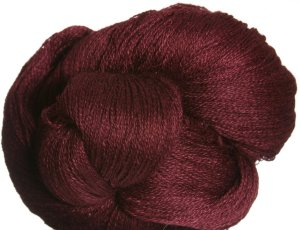 Brown Sheep Legacy Lace Yarn - 30 Pinot Noir