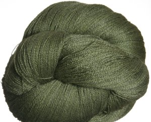 Brown Sheep Legacy Lace Yarn - 50 Sassy Sage
