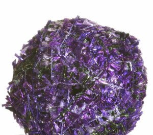 Crystal Palace Little Flowers Yarn - 9556 - Violets