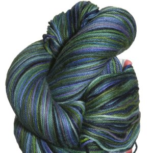 Misti Alpaca Pima Silk Hand Paint Yarn - 12 Excalibur (Discontinued)